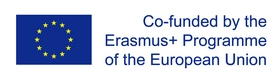Cofunded by Erasmus+ Programme of the European Union